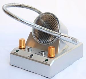 سیستم صوتی گیشه مدل 2016