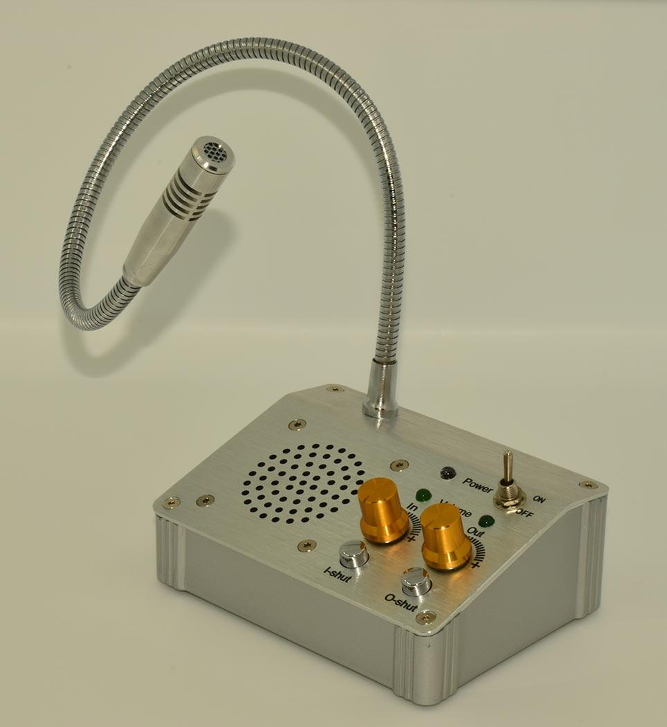 سیستم صوتی گیشه کاواک مدل 2020