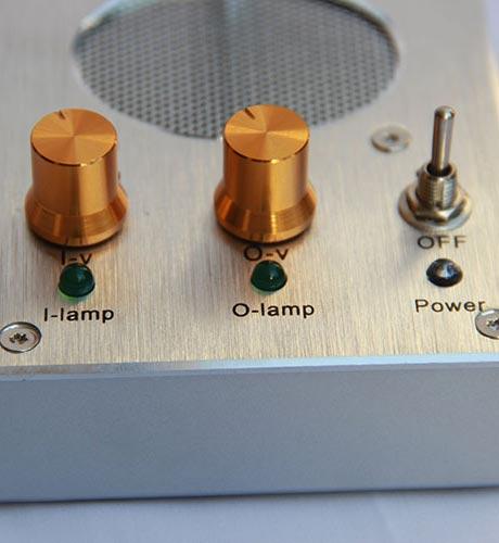 سیستم صوتی گیشه کاواک مدل 2026