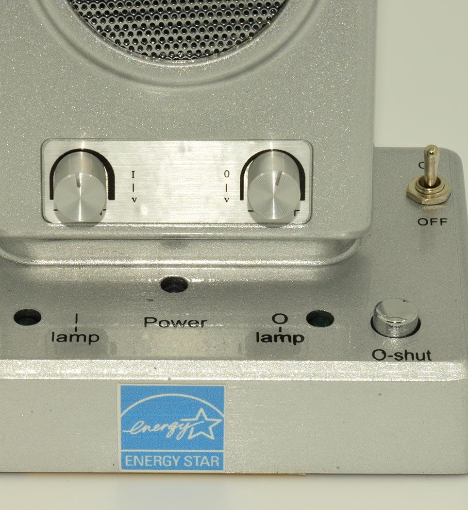 سیستم صوتی گیشه کاواک مدل 2080